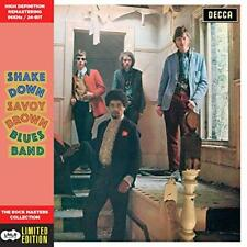 Savoy Brown Blues Band - Shake Down - Collector's Edition (NEW CD)