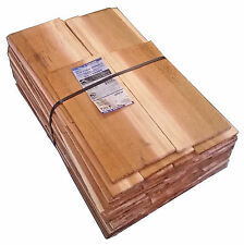 Cedar Shingles - Blue Label, No.1 Grade Untreated Western Red Cedar Shingles