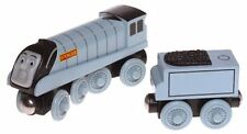 THOMAS THE TANK-SPENCER W/TENDER COAL CAR LEARNING CURVE 2004 NEW - CLEARANCE!!