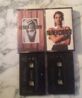 Music Cassette Tapes Bundle - Neneh Cherry