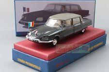 New Listing1/43 Dan Toys Citroen Ds Presidentielle chauffeur Dan 217 (No Dinky) loss sell !