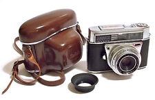 VINTAGE KODAK RETINA IIF - SCHNEIDER KREUZNACH XENAR RETINA f:2,8/45mm  - 1965