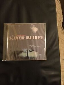 Silver Bullet,jay Chattaway,film Soundtrack,limited Edition Of 1000,