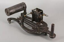 Phonograph, Puck Phonograph Model Lyra um 1900 (1103)