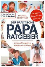 Der praktische Papa-Ratgeber | Michael Schöttler | 2020 | deutsch | NEU