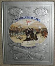 The Shenandoah in Flames: The Valley Campaign of 1