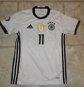 GERMANY   REUS  JERSEY!