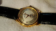 Jean Marcel with A Shield Movement - 18K Casablanca  Limited Edition VERY RARE!!