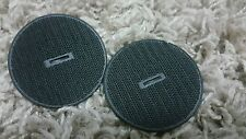 BMW Floor Mat Velcro  2 clips and 2 Velcro