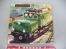 AB567-0,5# Märklin/Marklin Katalog 1964/65 D DM - gut