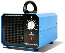 Generatore Ozono, sanificazione Aria ambienti 10000 mg./H 130mq all'ora+TIMER