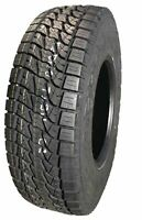 4 x NEW LT275/65R20 Lionsport A/T All Terrain Tires 275 65 20 123/126 LRE 10ply