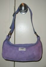 Ugg Australia Purple Mini Bag