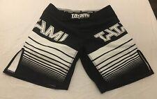 NEW NWOT Tatami Fightwear Mens Shorts S Small  BJJ No Gi Grappling TechMMA