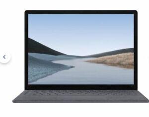 "Microsoft Surface 3 13,5"" I5-1035G7 Quad-core 1,20GHz  8Go RAM 128 Go SSD QWERTZ"