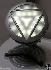 Sideshow Museum Replicas Iron Man 2 Movie Arc Reactor Prop Replica Marvel Comics