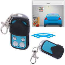 Universal 4 Button Gate Garage Door Opener Remote Control 433.92MHZ Rolling  ti