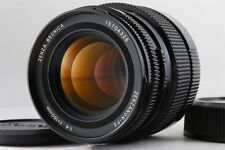 [Exc+++++] ZENZA BRONICA ZENZANON PS 150mm f/4 Lens for SQ JAPAN #e144
