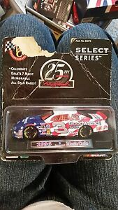 RARE Winner's Circle Select Series Dale Earnhardt 1996 Goodwrench Monte Carlo