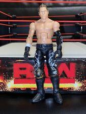 The Miz WWE Mattel Elite Series 3 Wrestling Figure RARE