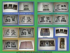 LE MONDE ET LA SCIENCE - SCHWARZ - 15.000 PHOTOGRAPHIES - COMPLET EN 3 VOLUMES !