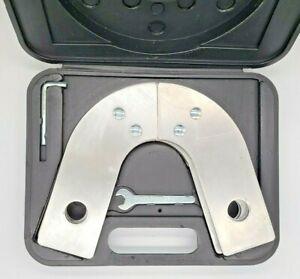 Werner Telescoping Multi-Ladder Dynamic Hinge Kit Case Wrench 63648-01Complete