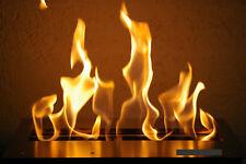 Bio etanolo bruciatore ETANOLO PER CAMINO camera di combustione Camino Gelkamin bioalcool