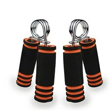 Phoenix Fitness 2 Set Hand Grip Wrist Strengtheners Home Gym Strength Exercise
