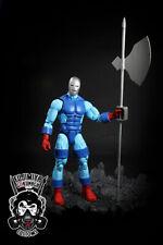 Marvel Legends DC Direct Universe LOSH Persuader Custom Figure Mattel Hasbro