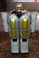 Bandai Power Rangers Deluxe Super Zeo Megazord Yellow Zord #2 Figure Toy