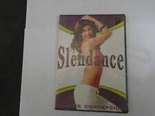 SLENDANCE DVD NEW VALERIE CONCEPTION DVD