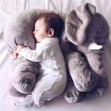 Stuffed elephant doll Pillow Giant Big Plush Stuffed Teddy Bear Soft Cotton Sale