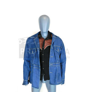 AMERICAN GODS STARZ TV Mad Sweeny Shirt and Jacket (Stunt) Costume