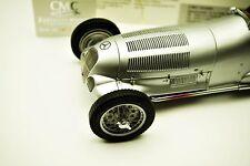 1:18..CMC--Mercedes Benz W125 1937 Nr. 4   M-031
