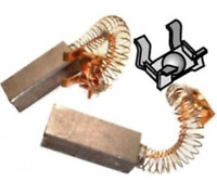 FITS NUMATIC HENRY HETTY JAMES VACUUM CLEANER MOTOR CARBON BRUSHES 1 PAIR