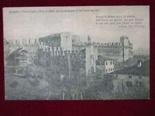Cartoline paesaggistiche di Padova da collezione