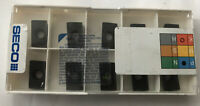 Seco 10 pcs.  APKT 1604PDTR-ME14 MP1500   Edp 35229 Carbide Inserts NEW