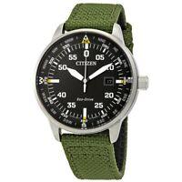 NEW Citizen Sport Men's Eco Drive Watch - BM7390-22X