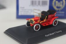BOS Ford T-Modell Touring, rot, offen - 87176 - 1:87