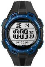 Orologi da polso Timex con cinturino in plastica con luce