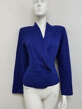 IVONA IVONS LONDON LADIES AMAZING JACKET size: 10