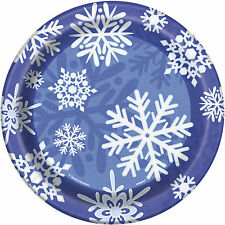 Christmas Party Plate