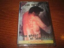 BRUCE SPRINGSTEEN The Ghost of Tom Joad MADE IN BULGARIA CASSETTE BG Edition New