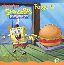 SPONGEBOB SPUGNA TESTA - (41) per Hsp SERIE TV-CD