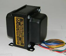 Trasformatore di uscita per push-pull  di EL34