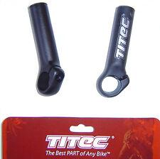 TITEC Micro Alu Barend  Barends Lenker bar end Lenkerhörnchen