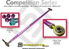 Massive Panhard Adjustable Bar Rod 05+ Mustang GT 500 S197 3.7 4.0 4.6 5.0 5.4