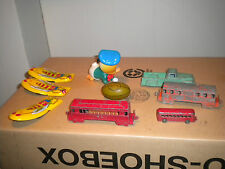 Vintage Toy Lot U S Toy, Midget Disney And Other Check These Out
