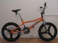 """All original GT Performer 20"""" freestyle flatland bmx bike old mid school Dyno"""