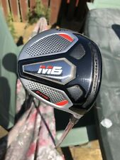 Taylormade M6 D Type 3 Wood